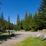 Nakusp Hot Springs Campground